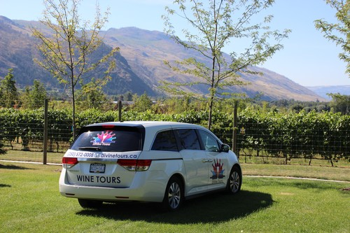 Divine Tours - winery tours from BestSunPeaks