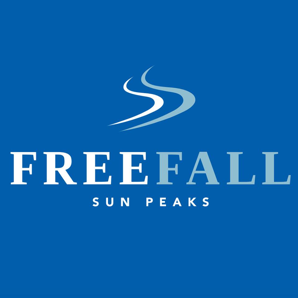 FreeFall Sun Peaks equipment rentals
