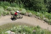 SunPeaks summer biking