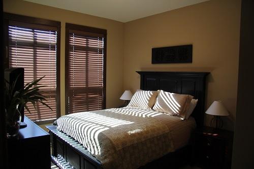 BestSunPeaks condo 2nd bedroom
