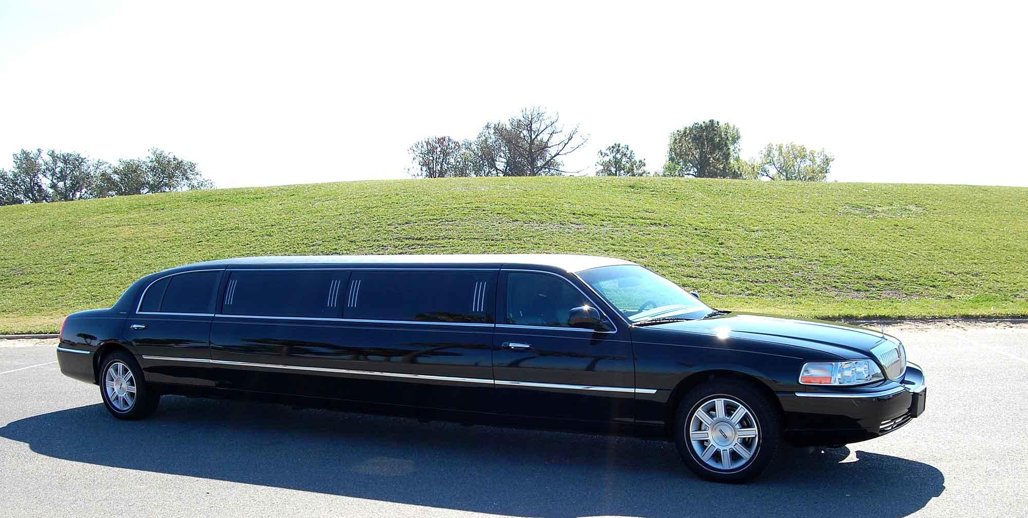 Sun Peaks Limousine Service