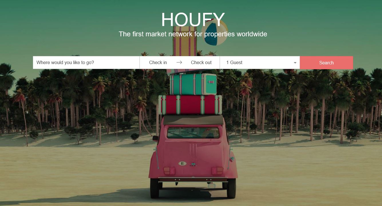 HouFY Vacation Rentals - Save with direct bookings