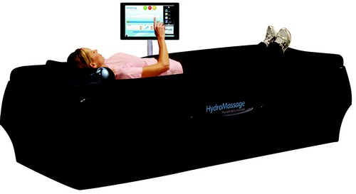 Sun Peaks Express Spa Hydromassage Beds