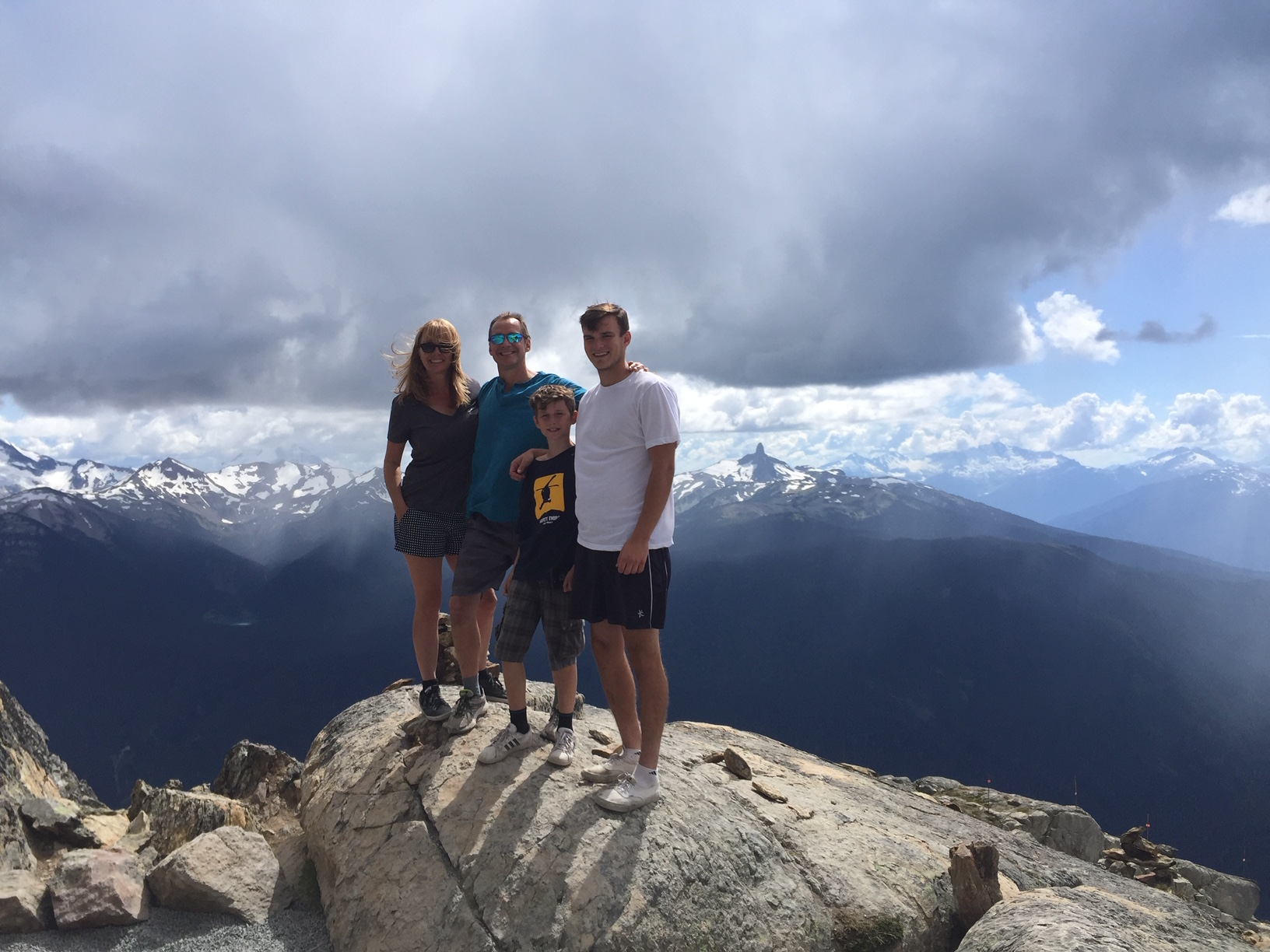Whistler and Sun Peaks special offers