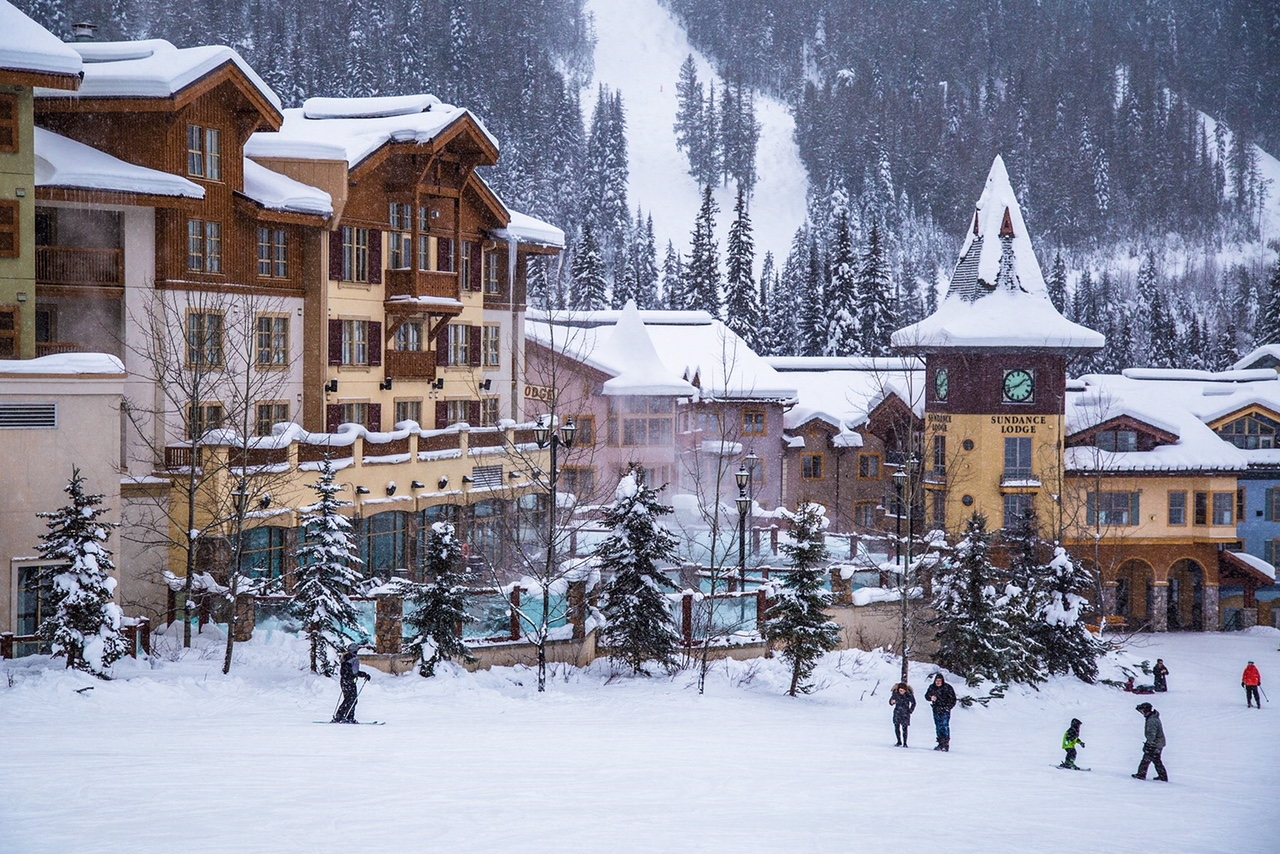 Sun Peaks Grand Resort and Conference Center