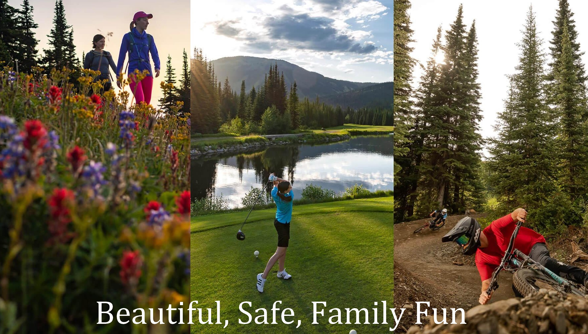 Best Sun Peaks accommodation options in Trapper's Landing, Stone's Throw, Village Walk, Trail's Edge, Timberline Village and dozens of other Best Sun Peaks vacation rentals