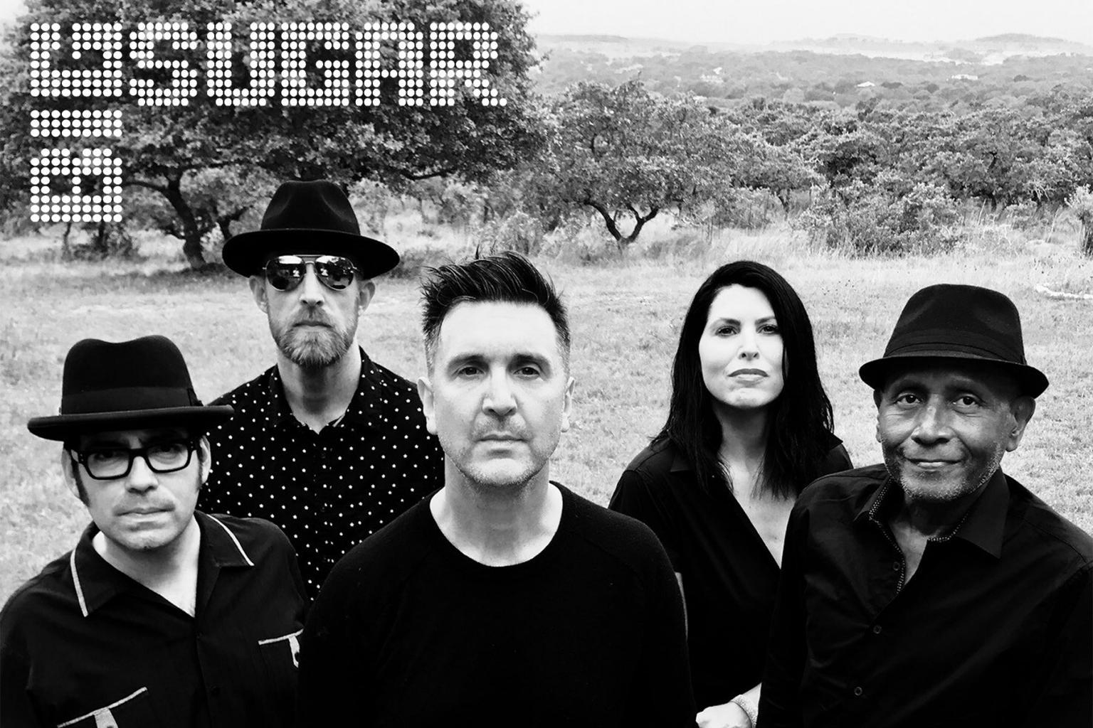 Big Sugar and Free Summer Concert Series at Sun Peaks Resort June 30th