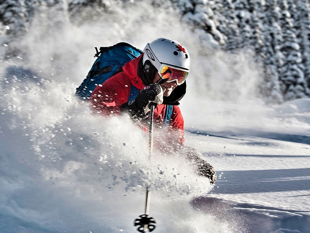 Safely experience the beautiful Sun Peaks Backcountry
