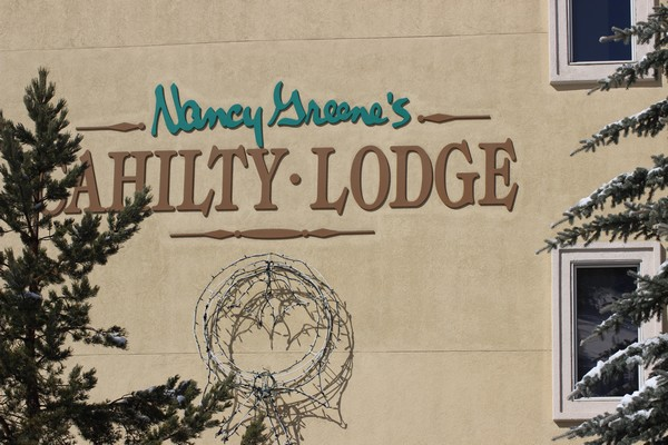 Nancy Greenes Cahilty Lodge at Sun Peaks Resort