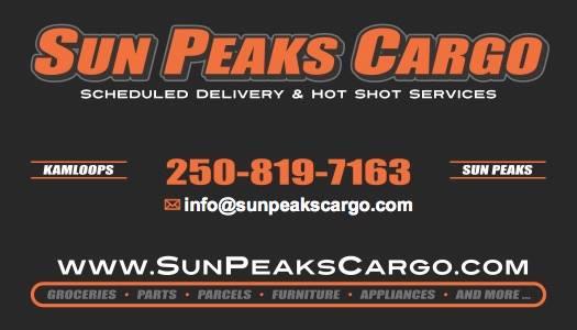 Sundance Liquor Store at Sun Peaks