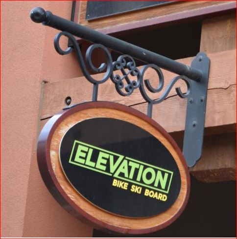 Elevation equipment rentals - Sun Peaks