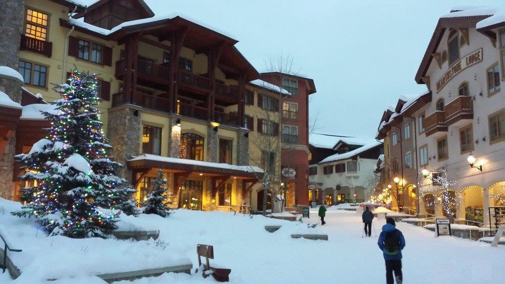 Best Sun Peaks Hotel and Accommodation