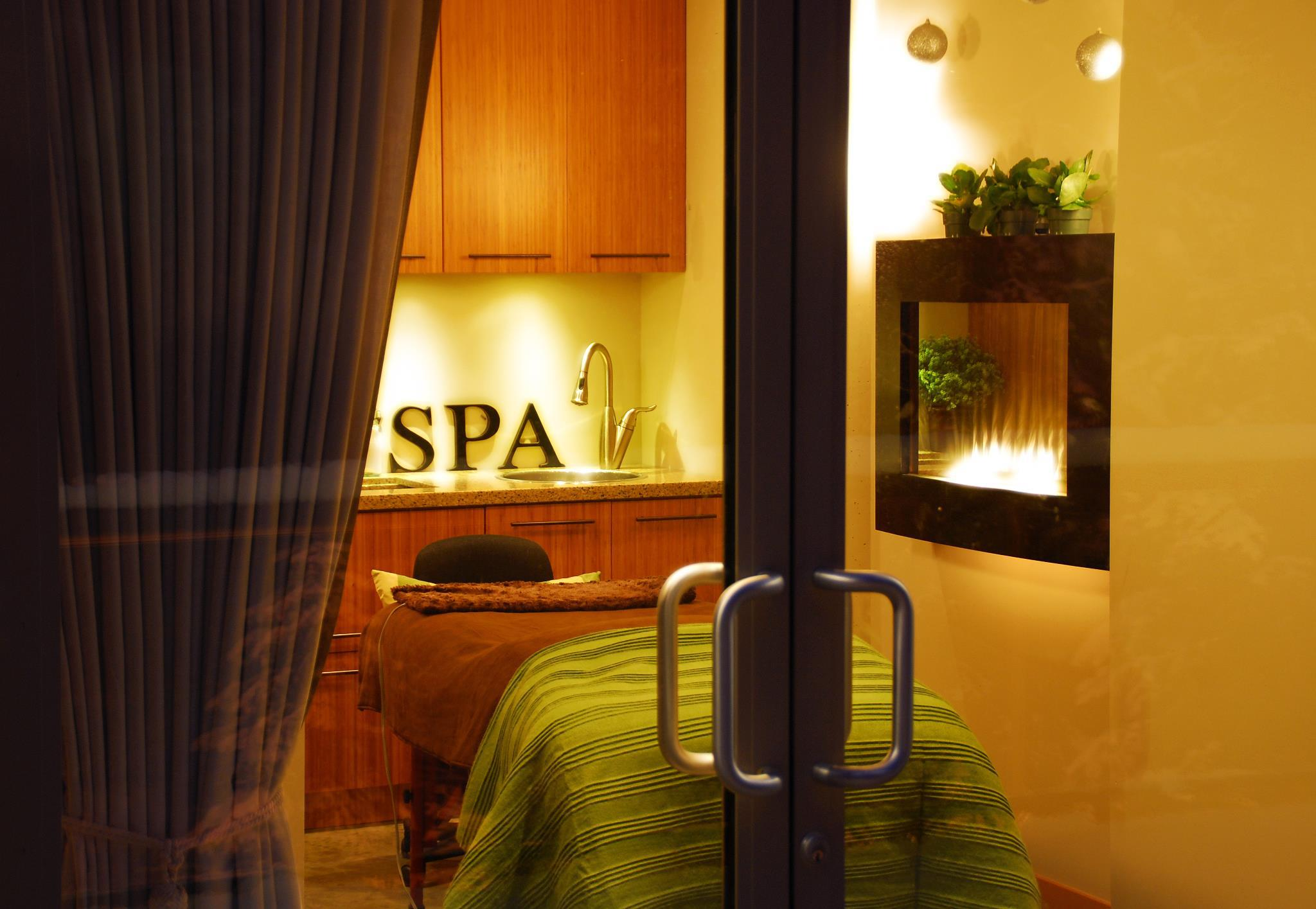 Sun Peaks in-spa or mobile Massage Services