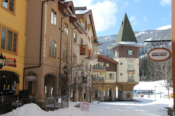 Coast Sundance Lodge at Sun Peaks Resort