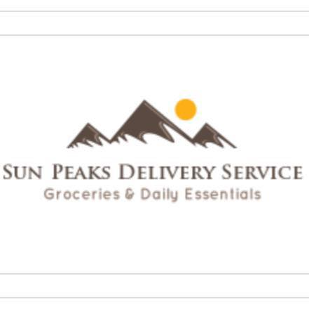 Sun Peaks grocery delivery service