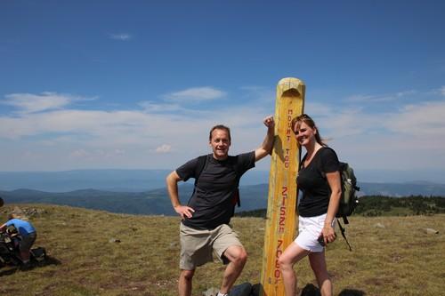 Mount Tod Summit hike at Sun Peaks Resort with Best Sun Peaks.com