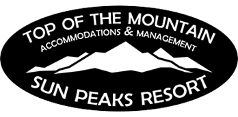 Top of the Mountain and Best Sun Peaks for discounted Sun Peaks accommodations