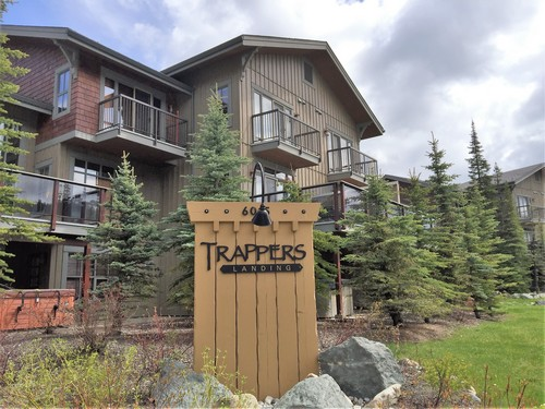 Rental accommodation at Sun Peaks - request a quote