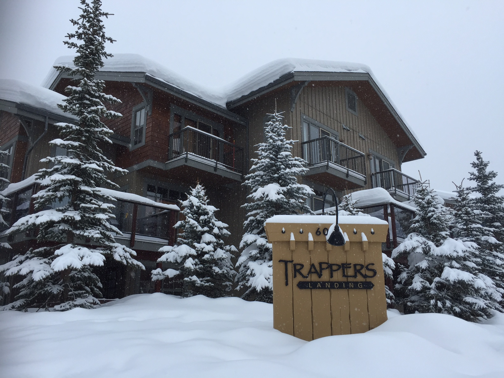 Top of the Mountain Sun Peaks Vacation Rentals