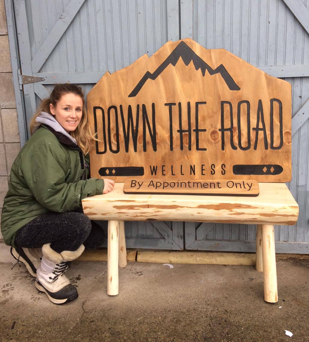 Custom Wood Signs Carved And Hanging Wooden Signs And Plaques