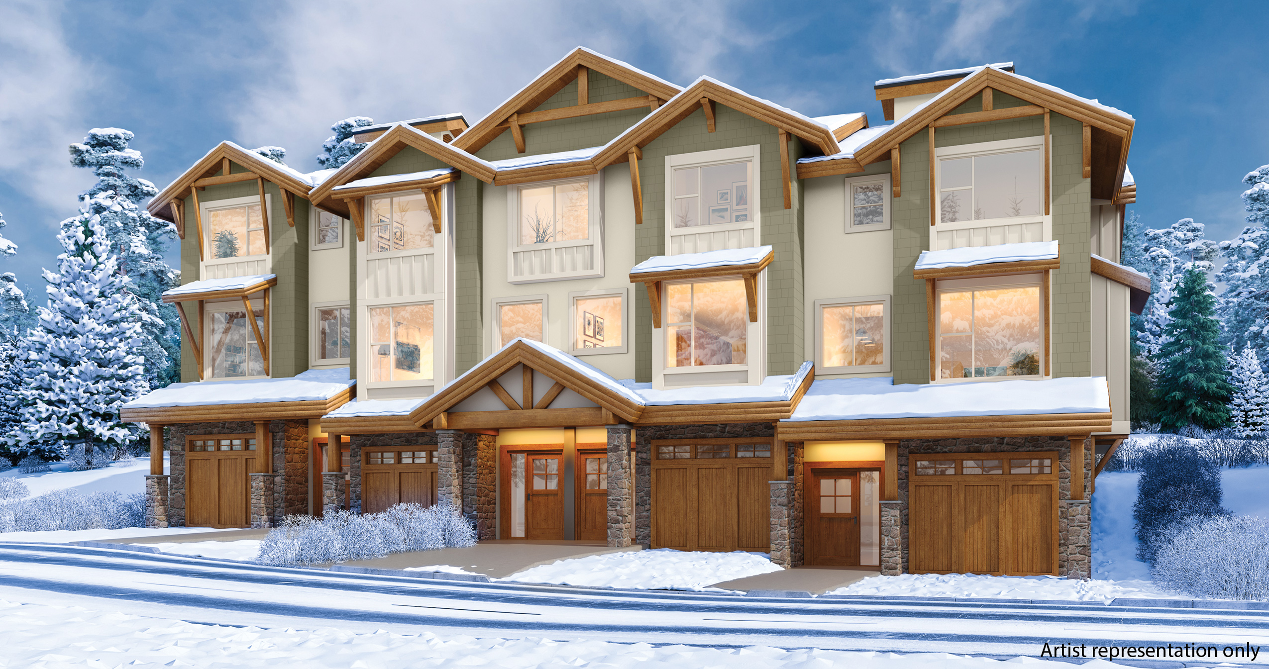 Altitude - Sun Peaks' newest real estate investment opportunity