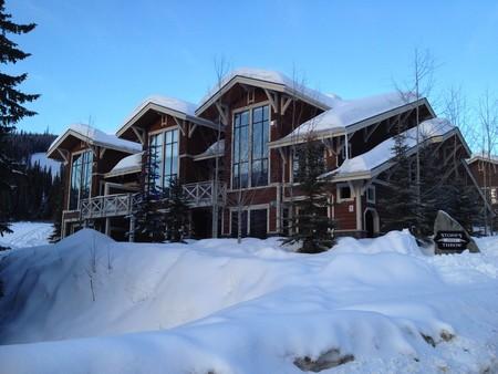 Best Stones Throw condos at Sun Peak Resort - great Sun Peaks Vacation Rental