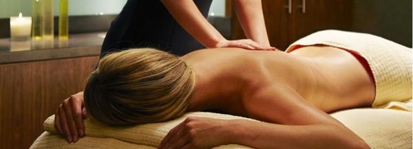 Sun Peaks Mobile Massage Services